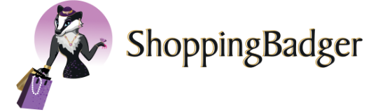 Shoppingbadger.com Blog